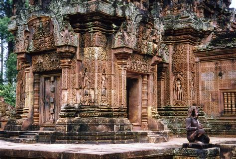 30 Square Meters angkor wat historical facts and pictures the history hub