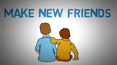 Makes New Friends by Make New Friends Quotes Npicomp3 8 85 Mb Npicom