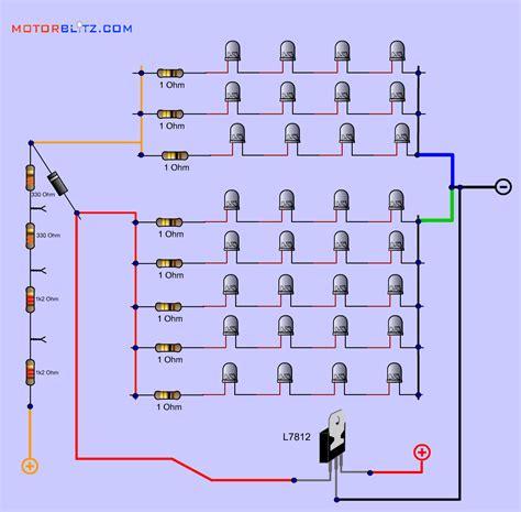 Harga Lu Led Motor Utama fungsi stabilizer listrik dan sistem 28 images fungsi
