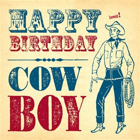 western themed birthday ecards cowboy birthday clipart clipart suggest