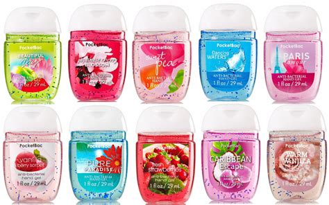 Pocketbac Bath And Works 2017 fda wholesale bath and works