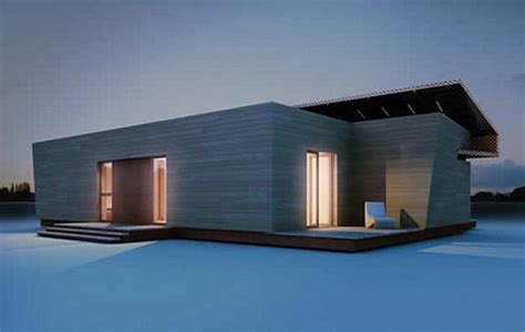unforgettable modular homes with contemporary style