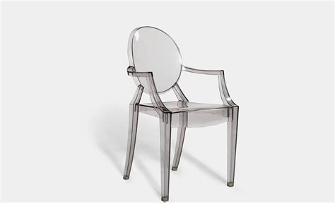 sillon louis ghost alquiler sill 243 n louis ghost