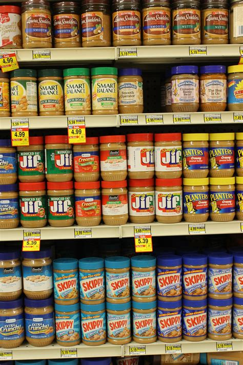 What Is The Shelf Of Peanut by Word Of Wisdom Living Word Of Wisdom Living