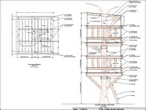 Tree House Floor Plans by Tree House Designs And Plans For Adults Design Of Your