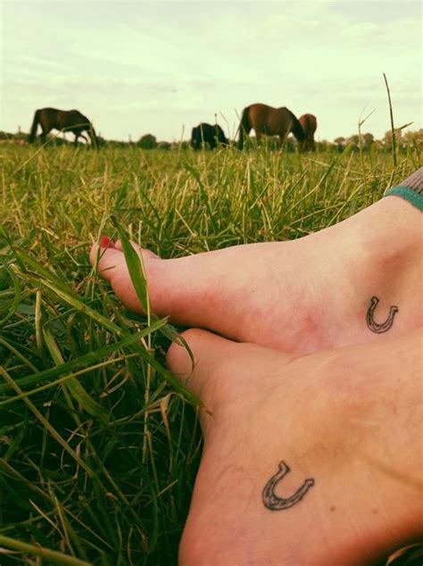 tattoo fail horse 61 endearing sister tattoo designs with meaning