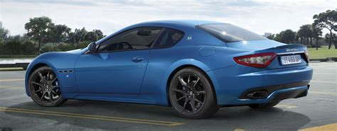 maserati granturismo the review mag