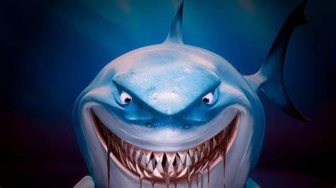 imagenes para fondo de pantalla de tiburones tibur 243 n de buscando a nemo 1920x1080 fondos de