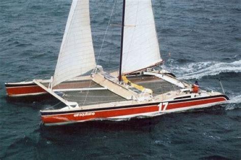 dessin bateau route du rhum ils ont marqu 233 l histoire les grandes victoires de la