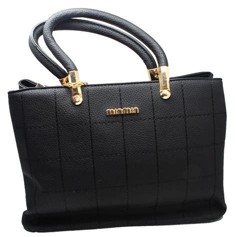 Tas Selempang tas selempang wanita model pearl black jakartanotebook