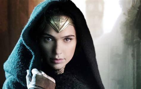 film yang pernah dibintangi gal gadot trailer baru wonder woman ungkap jati diri sebenarnya
