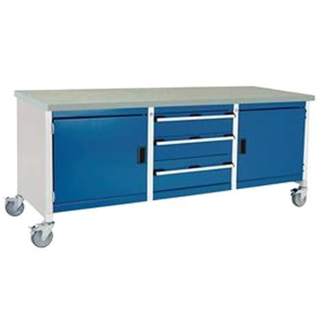 modular storage bench bott cubio storage bench 2 cupboards and 3 drawers with