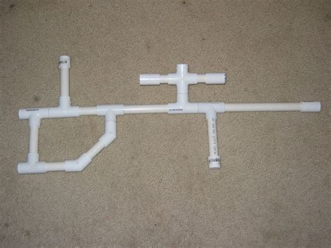 How To Make A Marshmallow Gun Out Of Paper - how to make a marshmallow gun out of pvc pipe autos
