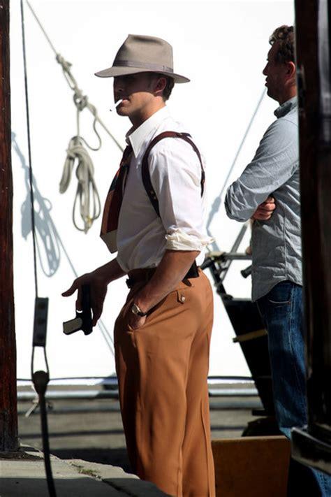 film gangster los angeles ryan gosling photos photos josh brolin films gangster