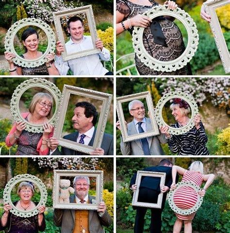 cornici per matrimonio photo booth fai da te per il matrimonio sposiamoci