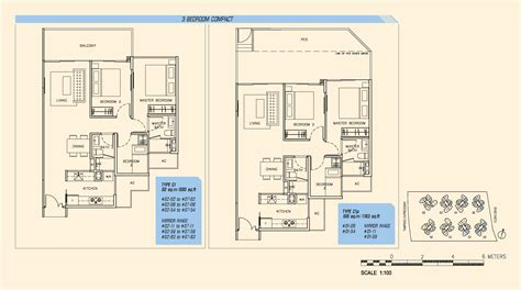olympia floor plan 3 bedroom compact parc olympia