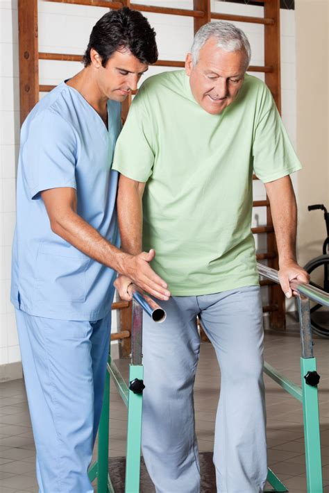 Mba For Physical Therapist by Where A Pta Can Work Concorde Career College