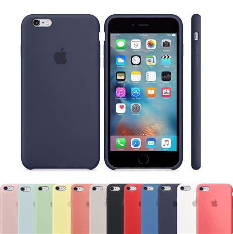 funda apple iphone 6 6s silicone 4 7 silicon 348 99 en mercado libre
