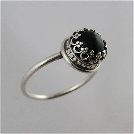 antique rings antique rings black onyx ring