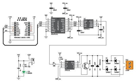 4 20ma signal generator circuit diagram the wiring