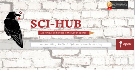 sci hub sci hub tears down academia s quot illegal quot copyright paywalls