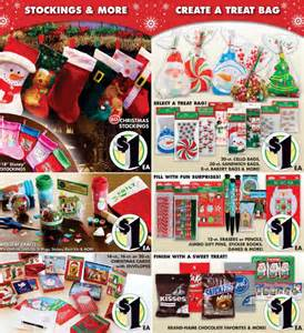 dollar tree christmas special items and gift ideas