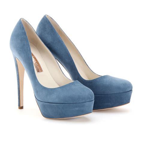 light blue suede pumps pale blue high heels 28 images faith pale blue patent