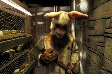 the scarehouse basement scarehouse stay out of the basement haunted house