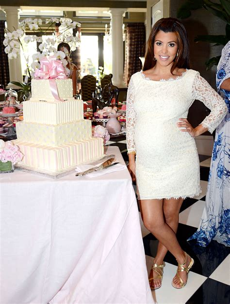 Kourtney Baby Shower Pictures by Celebritynewsbyme News