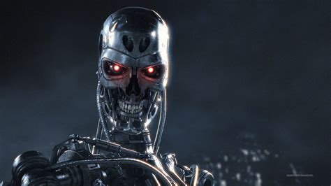 film robot machine download terminator wallpaper 1920x1080 wallpoper 316662