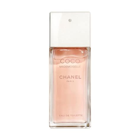 Parfum Chanel Mademoiselle Original coco mademoiselle chanel official site