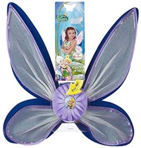 Disney Fairies Secret Life Of The Wings Giveaway 3 Disney Fairies Light Up Wings