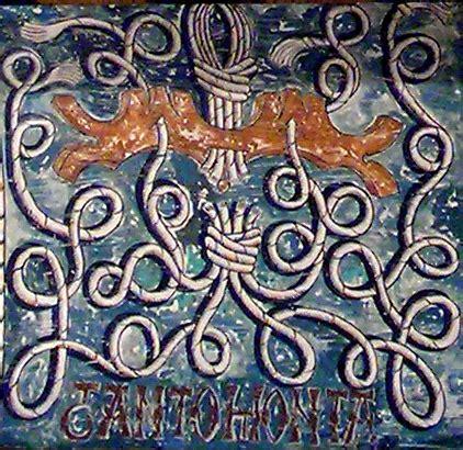 nudo gordiano escudo reyes catolicos dibujo her 193 ldico nudo gordiano