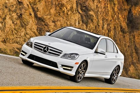Mercedes 2014 C300 by 2014 Mercedes C Class Reviews And Rating Motor Trend