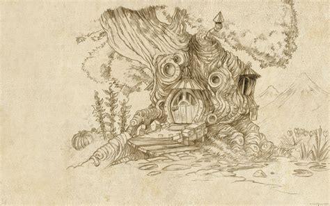 sketchbook wallpaper wallpapers david revoy