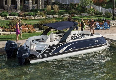 bennington boats brochure q series luxury pontoon boats by bennington