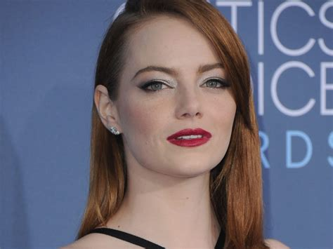 emma stone harvey emma stone is so over quot perfect quot instagram posts and she