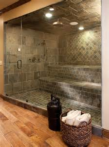 steam shower photos diy