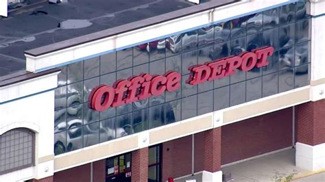 schaumburg says office depot wouldn t print anti
