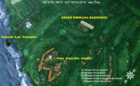 Sofa Informa Makassar rumah dijual green nirwana residence