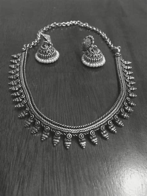 best silver jewellery best 25 indian jewelry sets ideas on indian