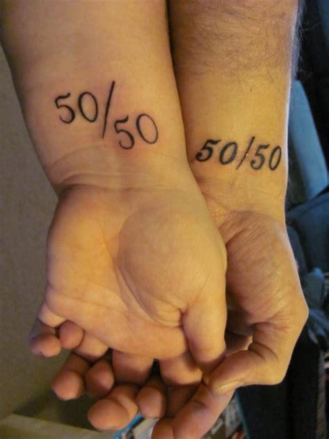 tatouage couple choisir un mod 232 le pour deux amoureux