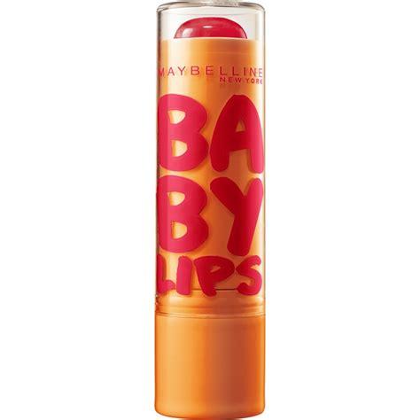 Baby Lip Balm 4 4g k 246 p baby lip balm 4g maybelline l 228 ppbalsam