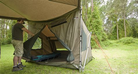 Tents With Awnings by Tagalong Tent Rv5t Rhino Rack