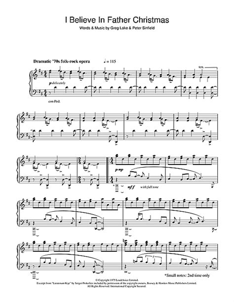 demi lovato sober piano sheet music pdf i believe in father christmas by greg lake download