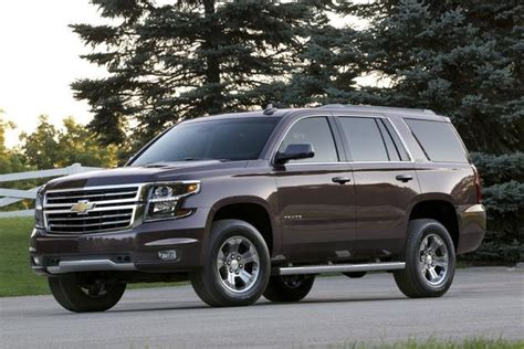 chevy tahoe vs ford expedition 2015 chevrolet tahoe vs 2015 ford expedition which is