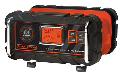 black decker smart battery charger best car battery charger the complete guide halo technics