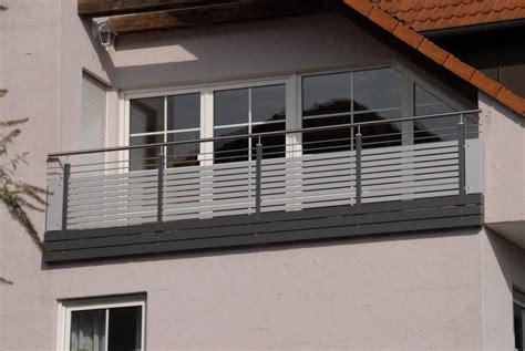 holzgeländer balkone aus aluminium sterreich heimdesign