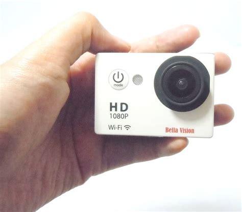 kamera digital kecil dengan wifi nonton live aksimu dari