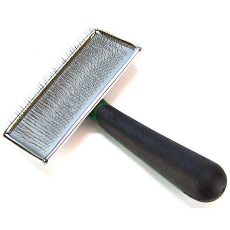 slicker brush for dogs safari safari soft slicker brush grooming brushes